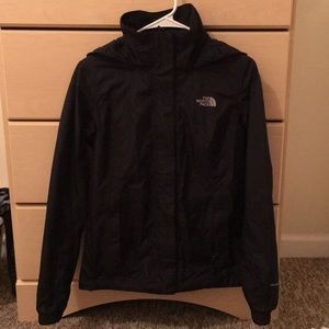 North Face Womens DryVent Resolve Jacket XS